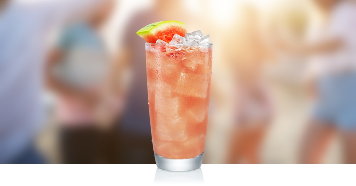 malibu watermelon splash malibu rum drinks malibu watermelon splash