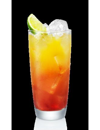 Bay Breeze Recipe Malibu Rum Drinks