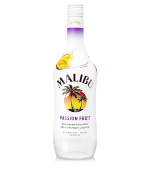 Malibu Passion Fruit