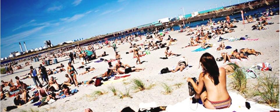 City Breaks European Beaches