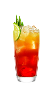 Mango Rum Malibu Mango Malibu Rum Drinks