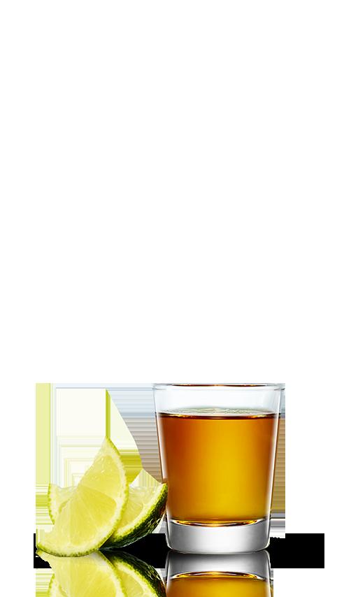 Black Shot Recipe Malibu Rum Drinks