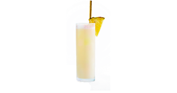 Bubbly Pi 241 A Colada Recipe Malibu Rum Drinks