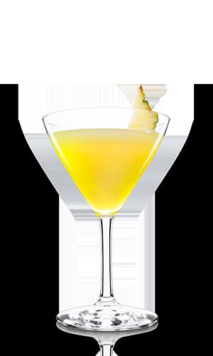 Home Malibu Rum Drinks