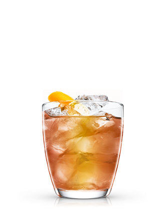 Coconut Old Fashioned