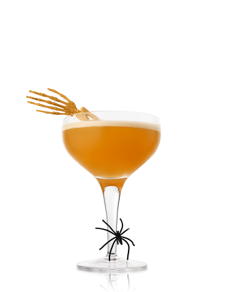 Spineapple Martini