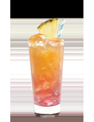 Malibu Beach Recipe Malibu Rum Drinks