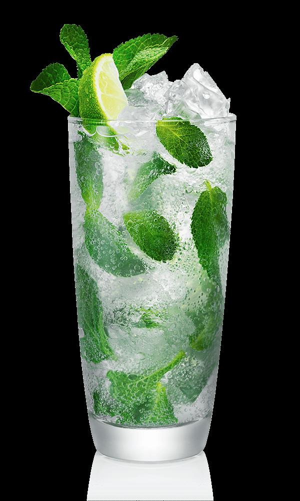 Lime Mojito Recipe Malibu Rum Drinks
