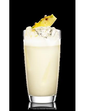 Pina colada cocktail  Pina Colada Cocktail Recipe - Malibu Rum Drinks