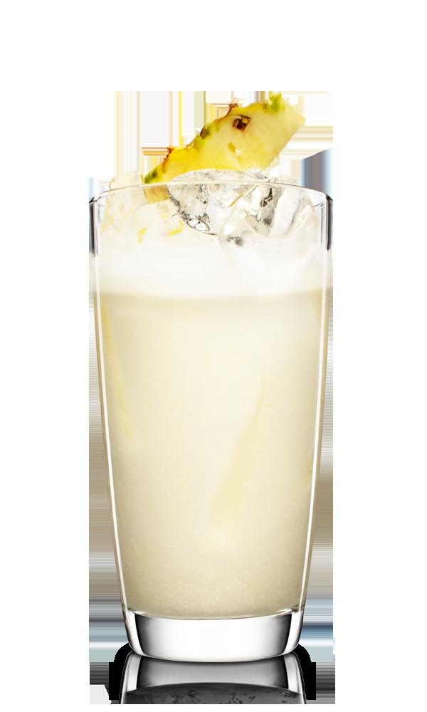 Frozen Pina Colada Recipe Malibu Rum Drinks