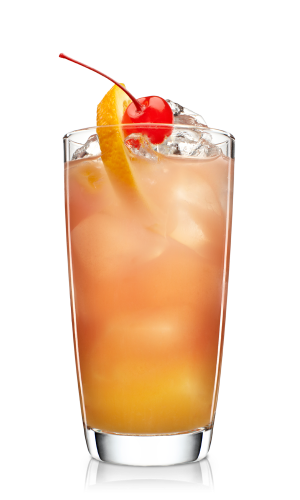 Malibu island spiced malibu rum drinks for Mixed drink with spiced rum