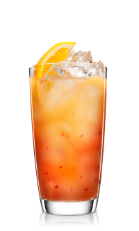 Malibu earl of paradise punch