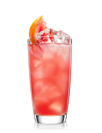 Malibu Red Rum Drinks