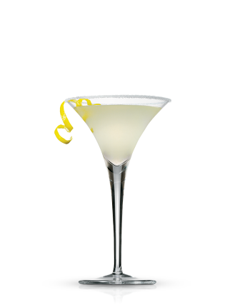 Malibu Passion Fruit Daiquiri
