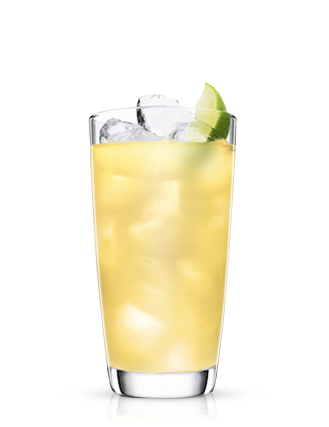 Malibu Mango & Pineapple Juice