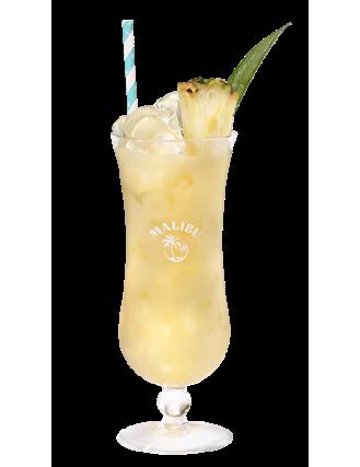 Pina Colada Recipe Malibu Rum Drinks