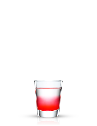 Malibu Red Sweetheart (Shot)