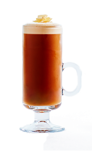 Coconut Mint Collins Recipe Malibu Rum Drinks