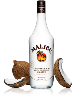 A malibu for every occasion image left