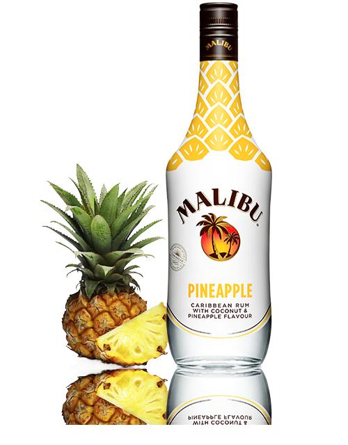 Pineapple Rum Amp Orange Juice Recipe Malibu Rum Drinks