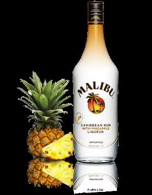 Flavored Rum Malibu Rum Products