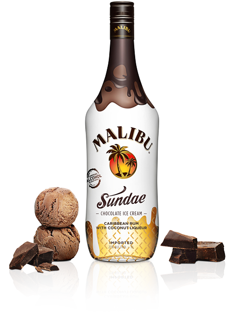 Drinks With Chocolate Liqueur And Vodka