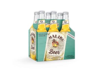 Malibu Beer Malibu Rum Drinks