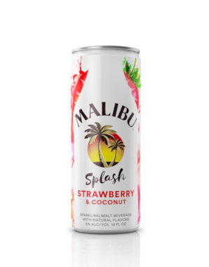 Malibu Splash Strawberry
